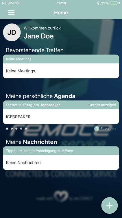 Smart Remote Service screenshot-2