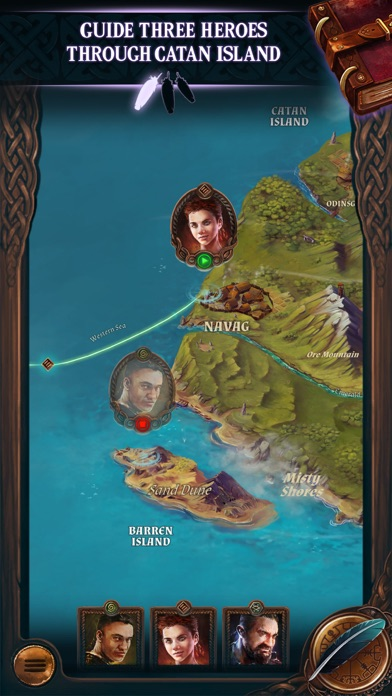Catan Stories screenshot 4