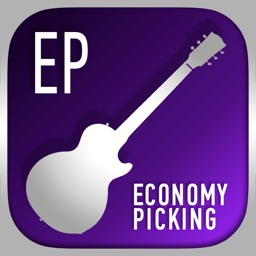 Economy Picking Guitar School