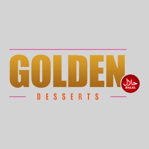 Golden Desserts