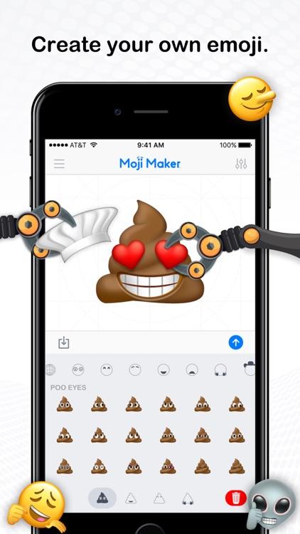 Moji Maker™