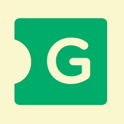 Groovebook: Book of Prints app logo