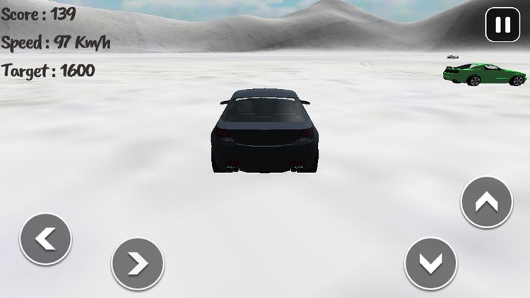 Burnout Drift Rally screenshot-3