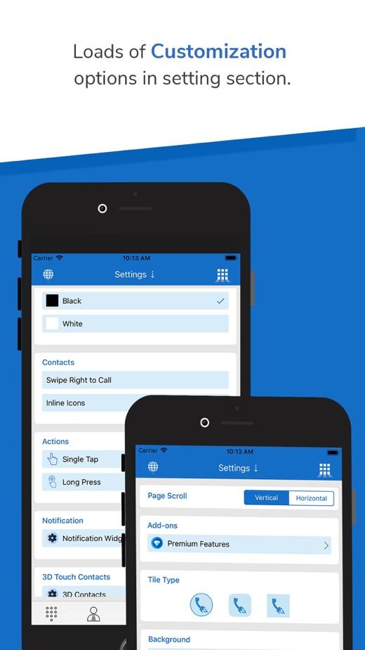 Speed Dial - Smart T9 Dialer】版本记录- iOS App版本更新记录|版本号