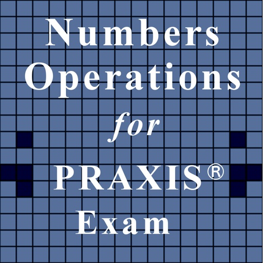 Number Operation for PRAXIS®