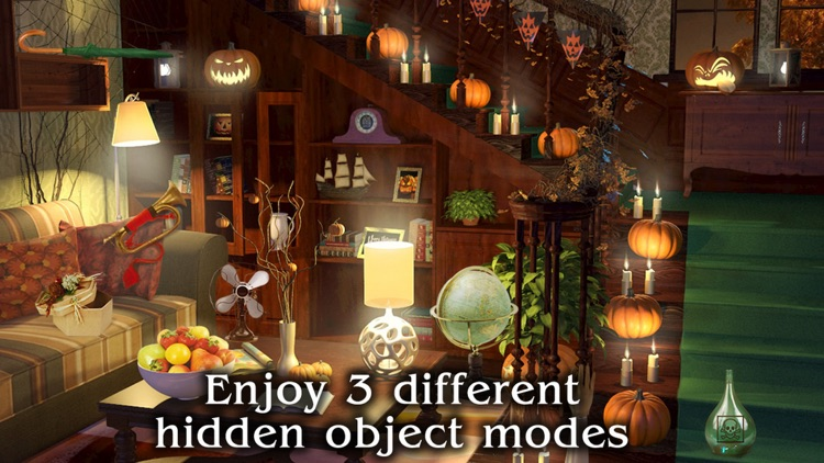 Bon Voyage: Hidden Objects