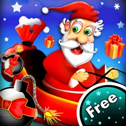 Flying Santa Claus 3 : The Naughty Winter Elves Mission to Stop Christmas - Free