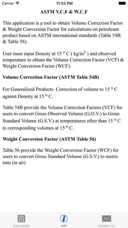 ASTM 54B & 56 CONVERSION CALC by J Chua