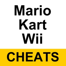 Cheats for Mario Kart Wii