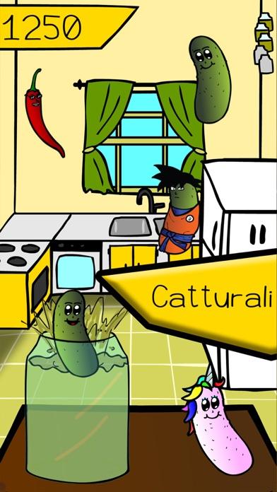 Little Pickle - Cetriolino screenshot #2