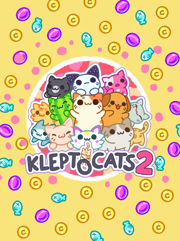 KleptoCats 2 screenshot #1