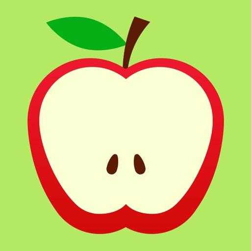 Calorie, Carb & Fat Counter iOS App
