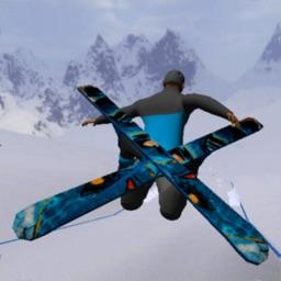 Ski MF3D