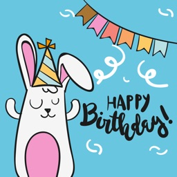 Happy Birthday Emoji Stickers