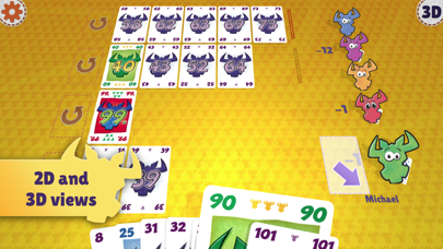 6 takes! Screenshots