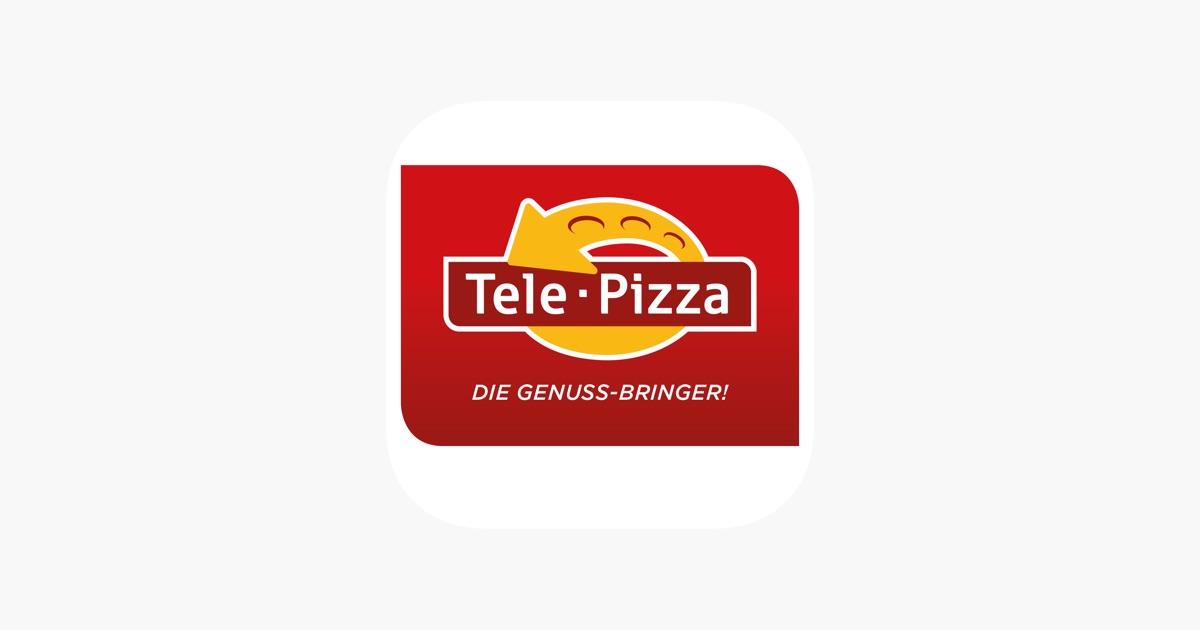 telepizza die genussbringer im app store. Black Bedroom Furniture Sets. Home Design Ideas