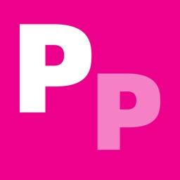 Pink Pong - Bounce Arcade
