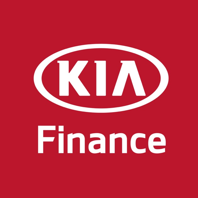 kia motors finance on the app store