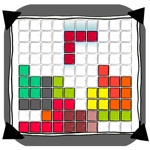 Color Block Puzzler Mania Fun