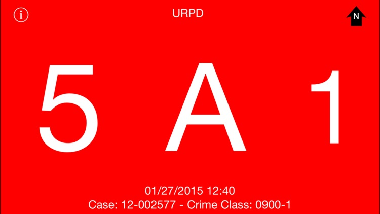 Crime Scene Evidence Marker screenshot-3