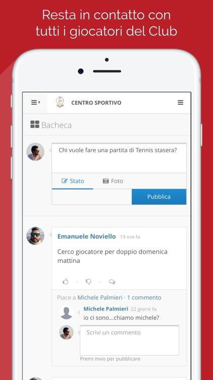 Tennis Club Cavallermaggiore screenshot-4