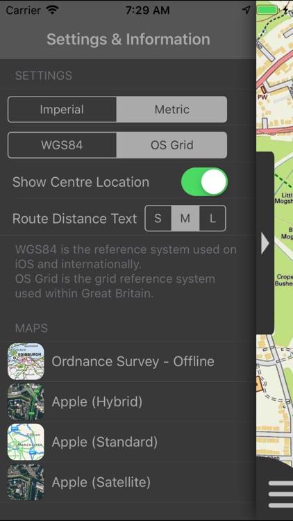 New Forest Maps Offline screenshot-5