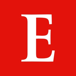 The Economist  - 256x256bb - Best APPS of the WEEK
