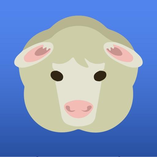 Ewe Stickers