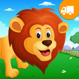 Zoo Animals Learning Game