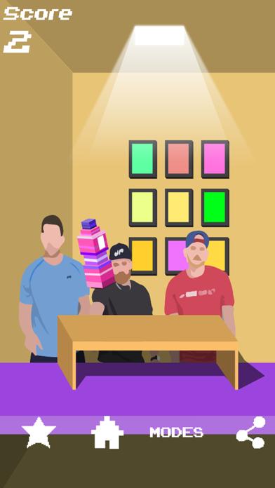 Water bottle flip 2: Dude screenshot four