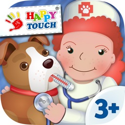 Animal Hospital by HAPPYTOUCH®