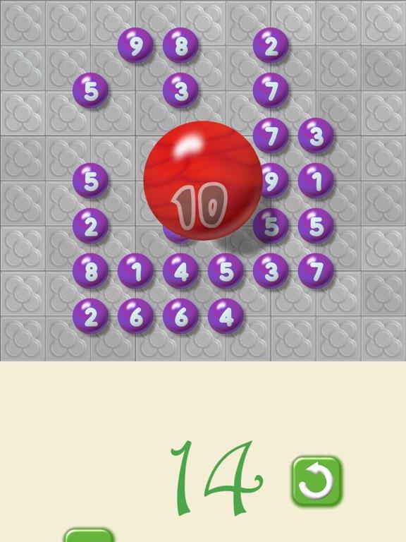 Скачать игру 21 Марблы - головоломка