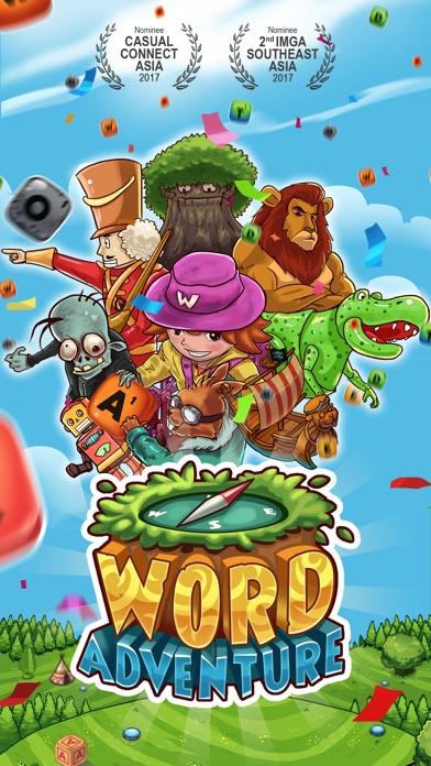 Word Adventure screenshot 5