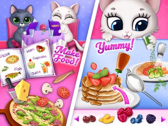 Kitty Meow Meow My Cute Cat screenshot 9