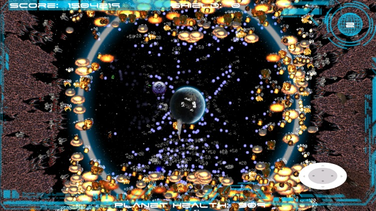 Star Defence screenshot-3
