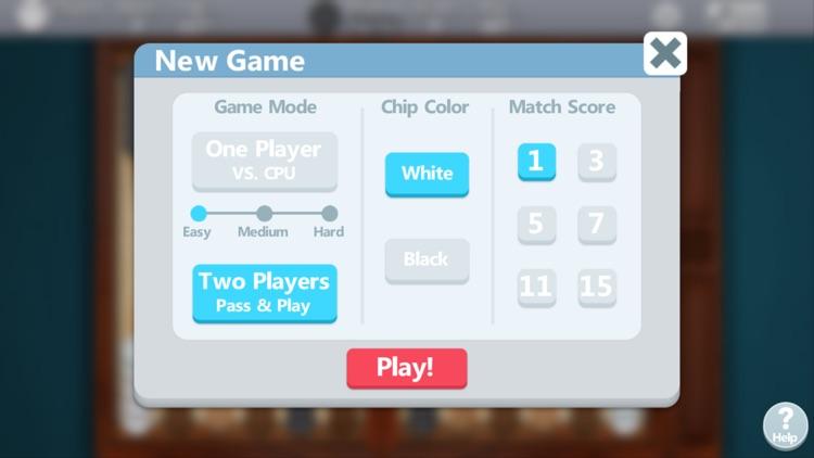 Backgammon ▽▲ screenshot-4