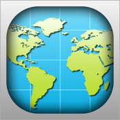 World Map 2019 Pro app review