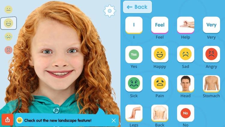 InnerVoice: Communication screenshot-5