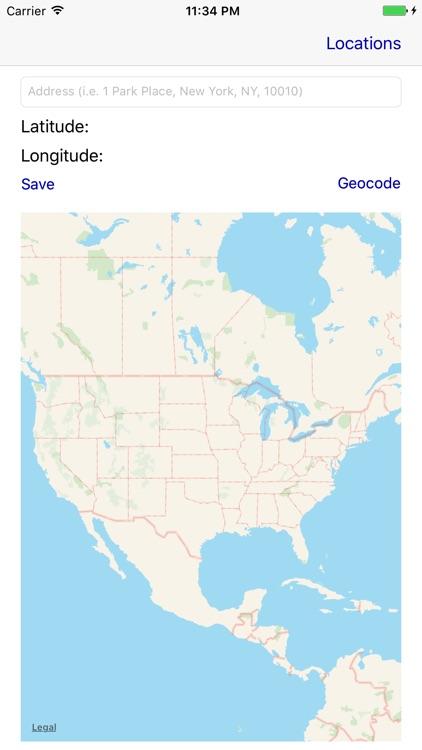 GeocodeIt