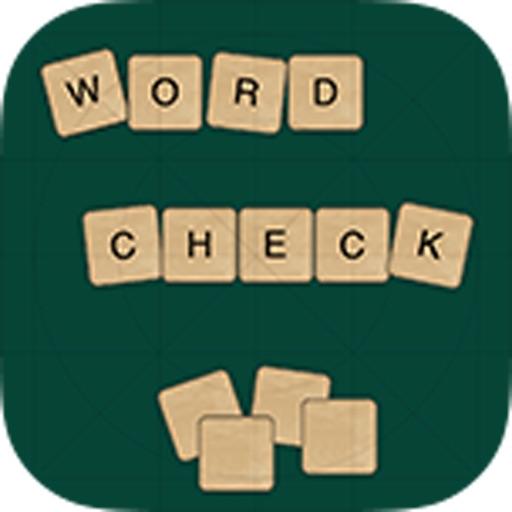 Word Checker