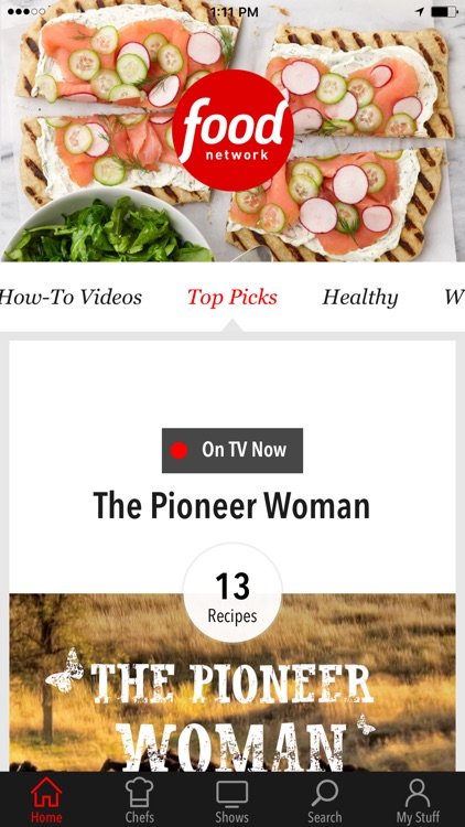 Food Network In the Kitchen screenshot-0
