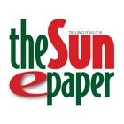 The Sun ePaper icon