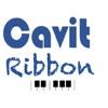 Cavit Ribbon