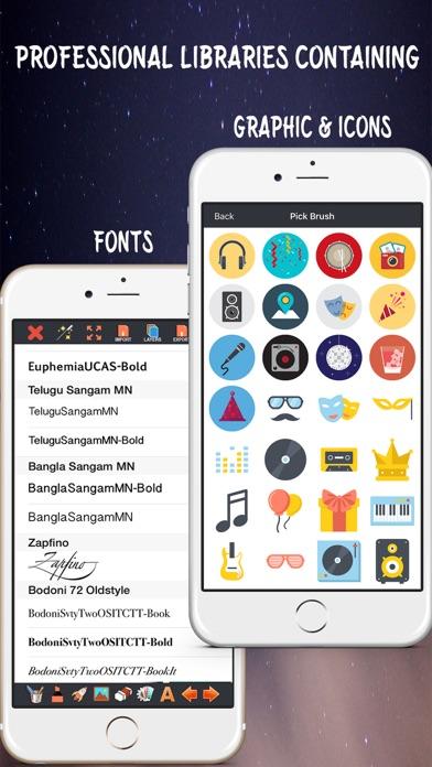 create flyers logos maker app data review utilities apps