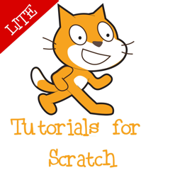 Tutorials for Scratch Lite