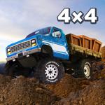 4x4 Delivery Trucker Hack Online Generator  img