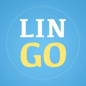 Learn languages - LinGo Play ios app