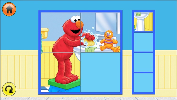 Potty Time with Elmo screenshot-4