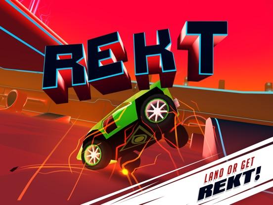 Screenshot #5 for REKT!
