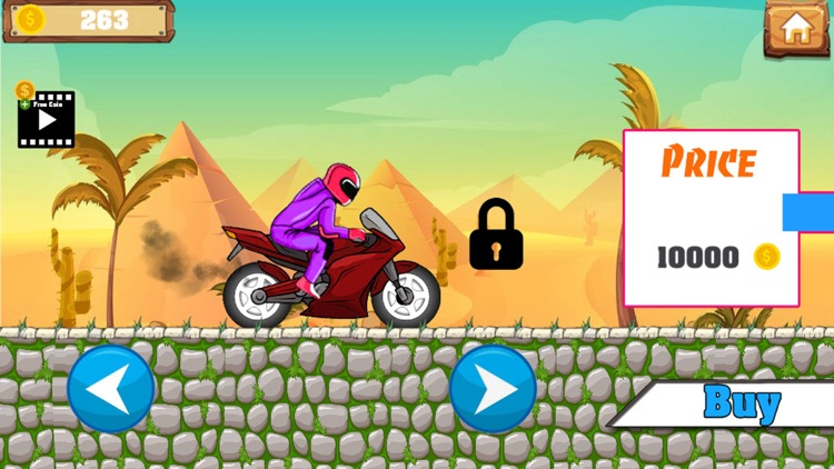 Moto Bike Speed Racing screenshot-4